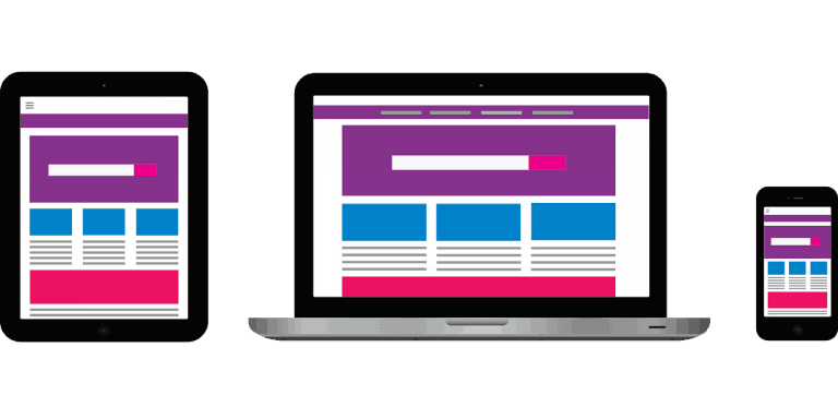 Responsive Website Designers in Bangalore WebzPlot