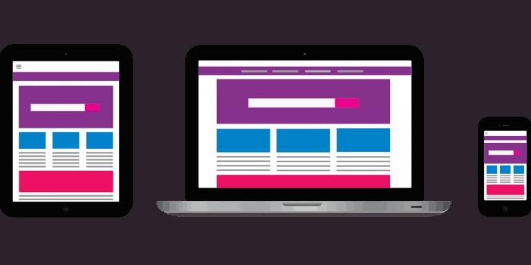 Responsive Website Designers in Bangalore WebzPlot