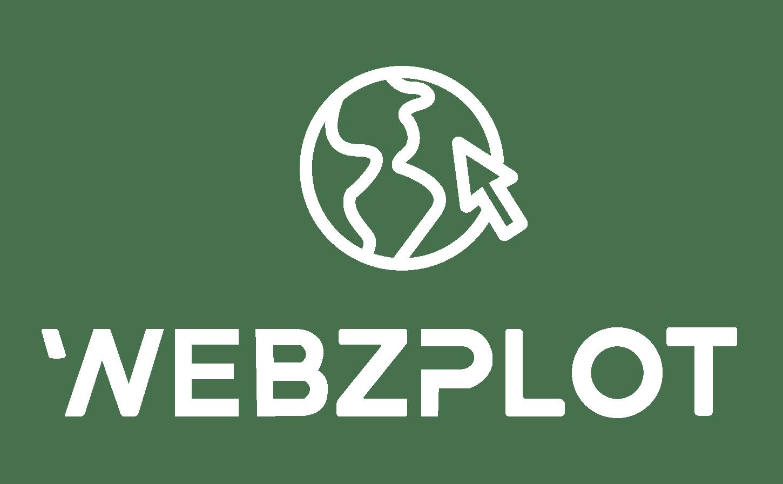 WebzPlot Logo