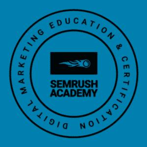 SEMrush Certified Digital Marketing and Website Designing Agency In Bangalore
